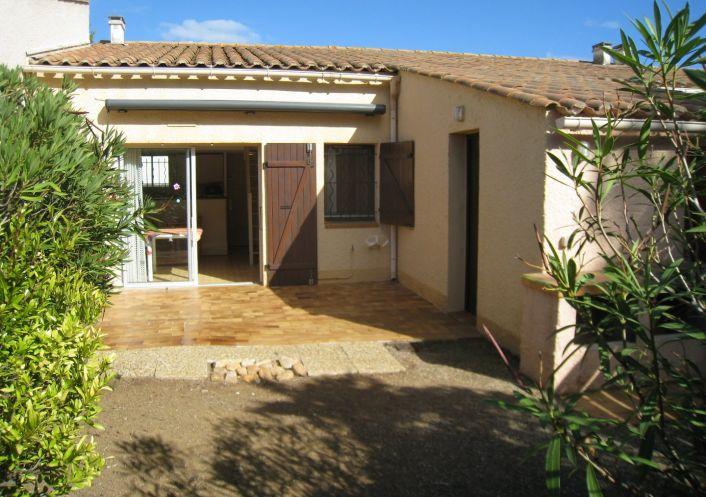 A vendre Le Cap D'agde 341911364 Serna immobilier