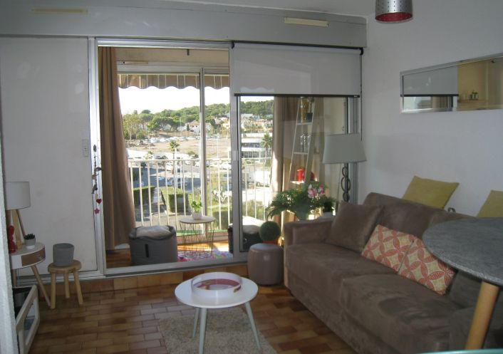 A vendre Le Cap D'agde 341911365 Serna immobilier