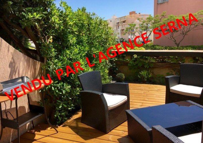 A vendre Le Cap D'agde 341911367 Serna immobilier