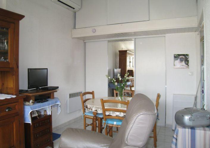 A vendre Le Cap D'agde 341911368 Serna immobilier