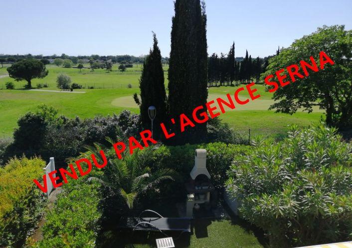 A vendre Le Cap D'agde 341911370 Serna immobilier
