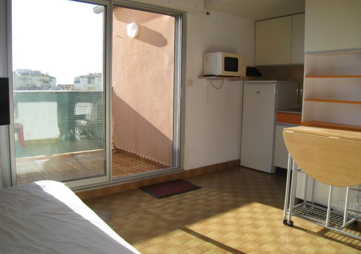 A vendre Le Cap D'agde 341911371 Serna immobilier