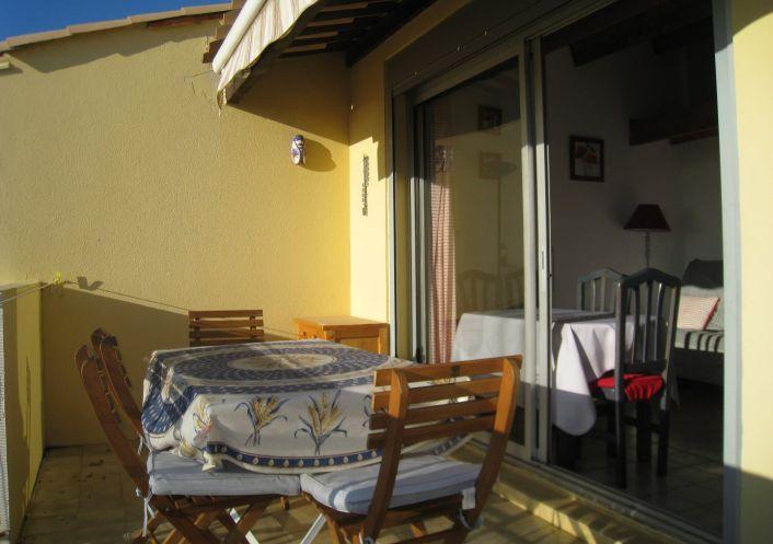 A vendre Le Cap D'agde 341911372 Serna immobilier