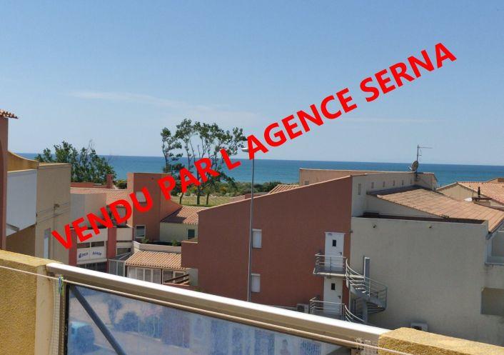 A vendre Appartement Le Cap D'agde | Réf 341911372 - Serna immobilier