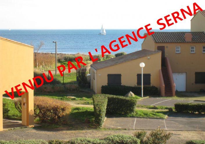 A vendre Appartement rénové Le Cap D'agde   Réf 341911375 - Serna immobilier