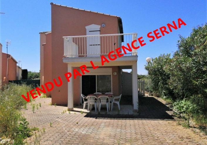 A vendre Appartement Le Cap D'agde | Réf 341911376 - Serna immobilier