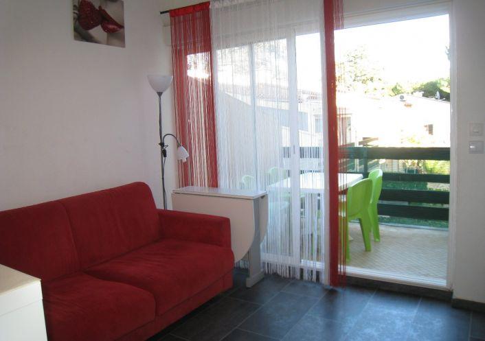 A vendre Le Cap D'agde 341911377 Serna immobilier