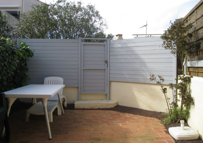 A vendre Le Cap D'agde 341911382 Serna immobilier