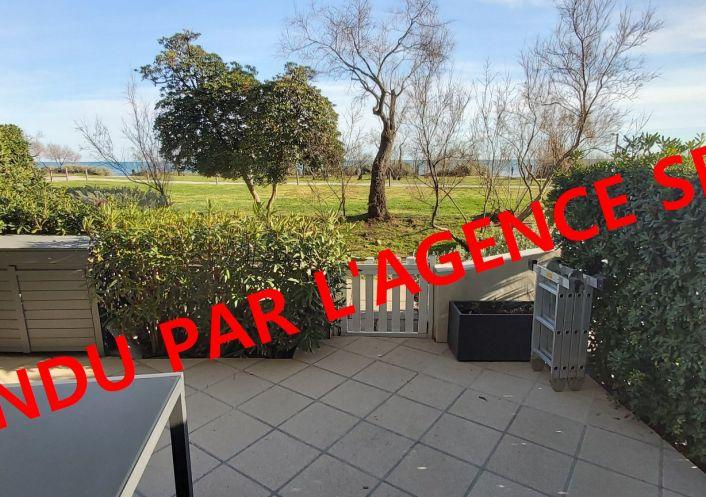A vendre Le Cap D'agde 341911383 Serna immobilier