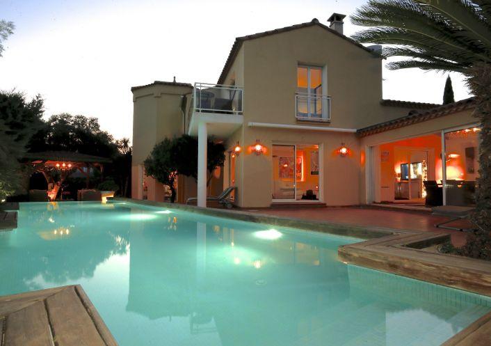 A vendre Le Cap D'agde 341911387 Serna immobilier