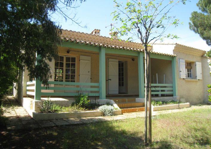 A vendre Le Cap D'agde 341911389 Serna immobilier