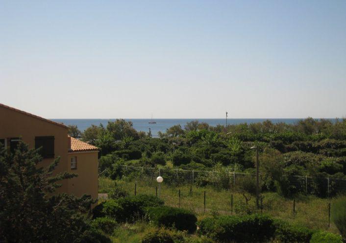 A vendre Le Cap D'agde 341911390 Serna immobilier