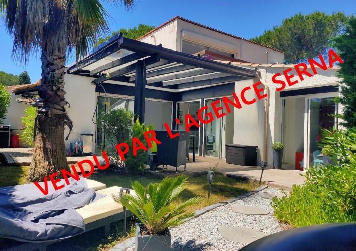 A vendre Le Cap D'agde 341911393 Serna immobilier