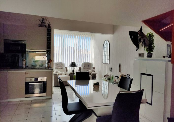 A vendre Le Cap D'agde 341911394 Serna immobilier