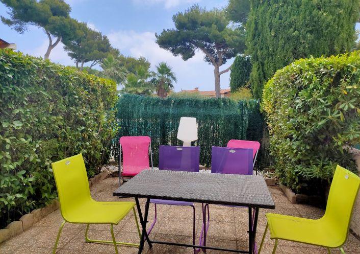 A vendre Le Cap D'agde 341911395 Serna immobilier