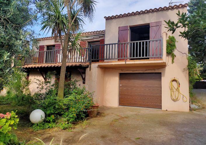 A vendre Le Cap D'agde 341911398 Serna immobilier