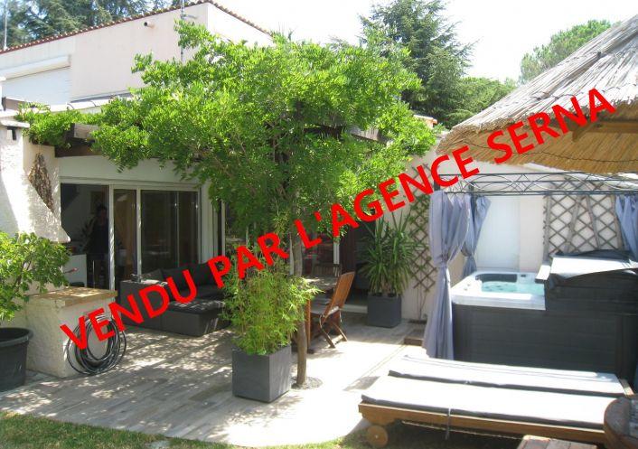 A vendre Le Cap D'agde 341911400 Serna immobilier