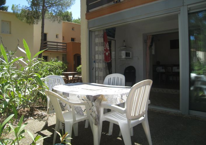 A vendre Appartement Le Cap D'agde   Réf 341911401 - Serna immobilier