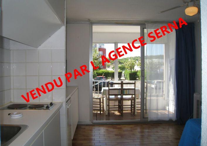 A vendre Appartement Le Cap D'agde | Réf 341911404 - Serna immobilier