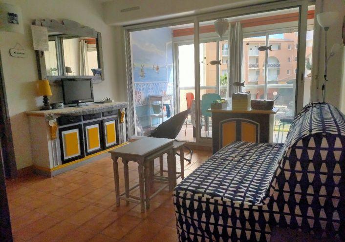 A vendre Appartement Le Cap D'agde | Réf 341911408 - Serna immobilier