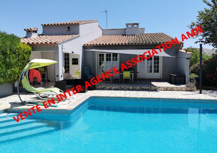 A vendre Maison Le Cap D'agde | Réf 341911410 - Serna immobilier