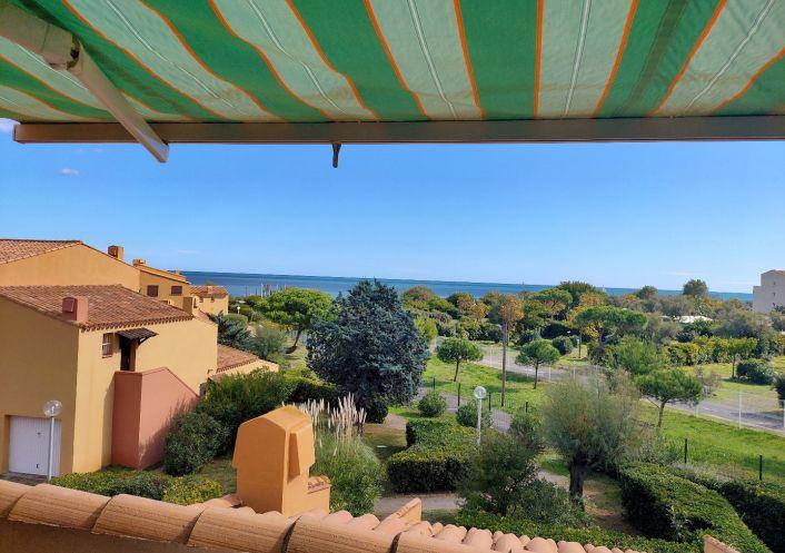 A vendre Appartement Le Cap D'agde   Réf 341911411 - Serna immobilier