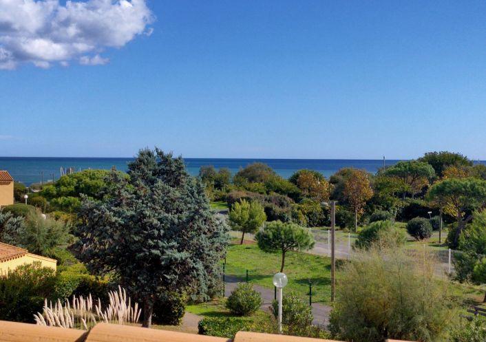 A vendre Appartement Le Cap D'agde | R�f 341911411 - Serna immobilier