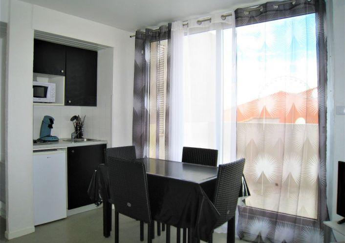 A vendre Le Cap D'agde 341911412 Serna immobilier