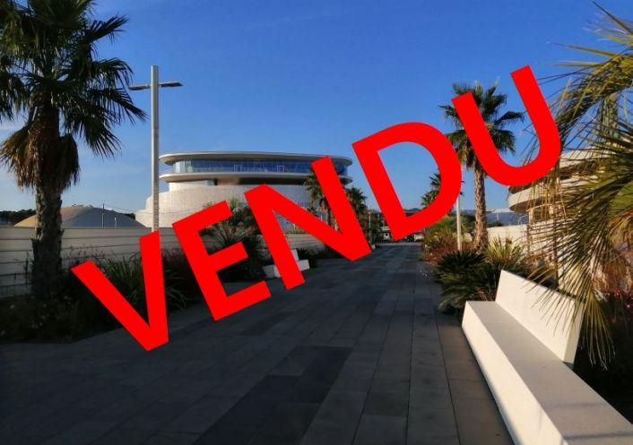 A vendre Le Cap D'agde 341911413 Serna immobilier