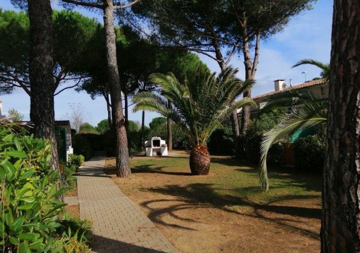 A vendre Le Cap D'agde 341911417 Serna immobilier