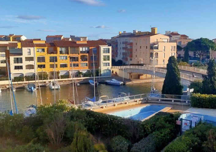 A vendre Appartement Le Cap D'agde | Réf 341911420 - Serna immobilier