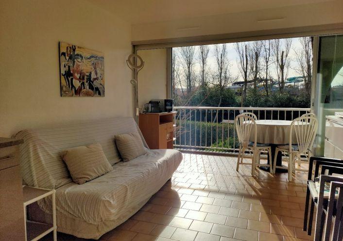 A vendre Appartement Le Cap D'agde | Réf 341911423 - Serna immobilier