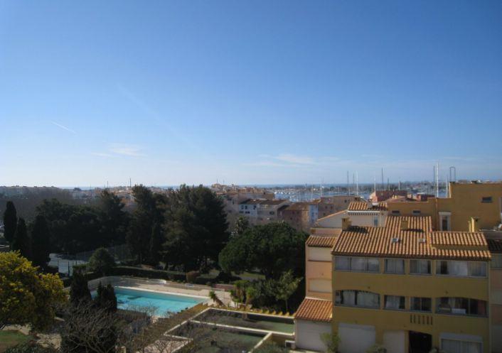 A vendre Appartement Le Cap D'agde | Réf 341911424 - Serna immobilier