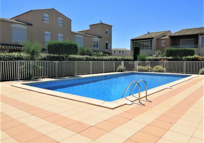 A vendre Appartement Le Cap D'agde | Réf 341911425 - Serna immobilier