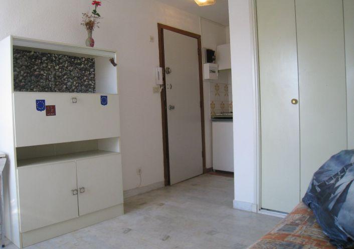 A vendre Appartement Le Cap D'agde | Réf 341911426 - Serna immobilier