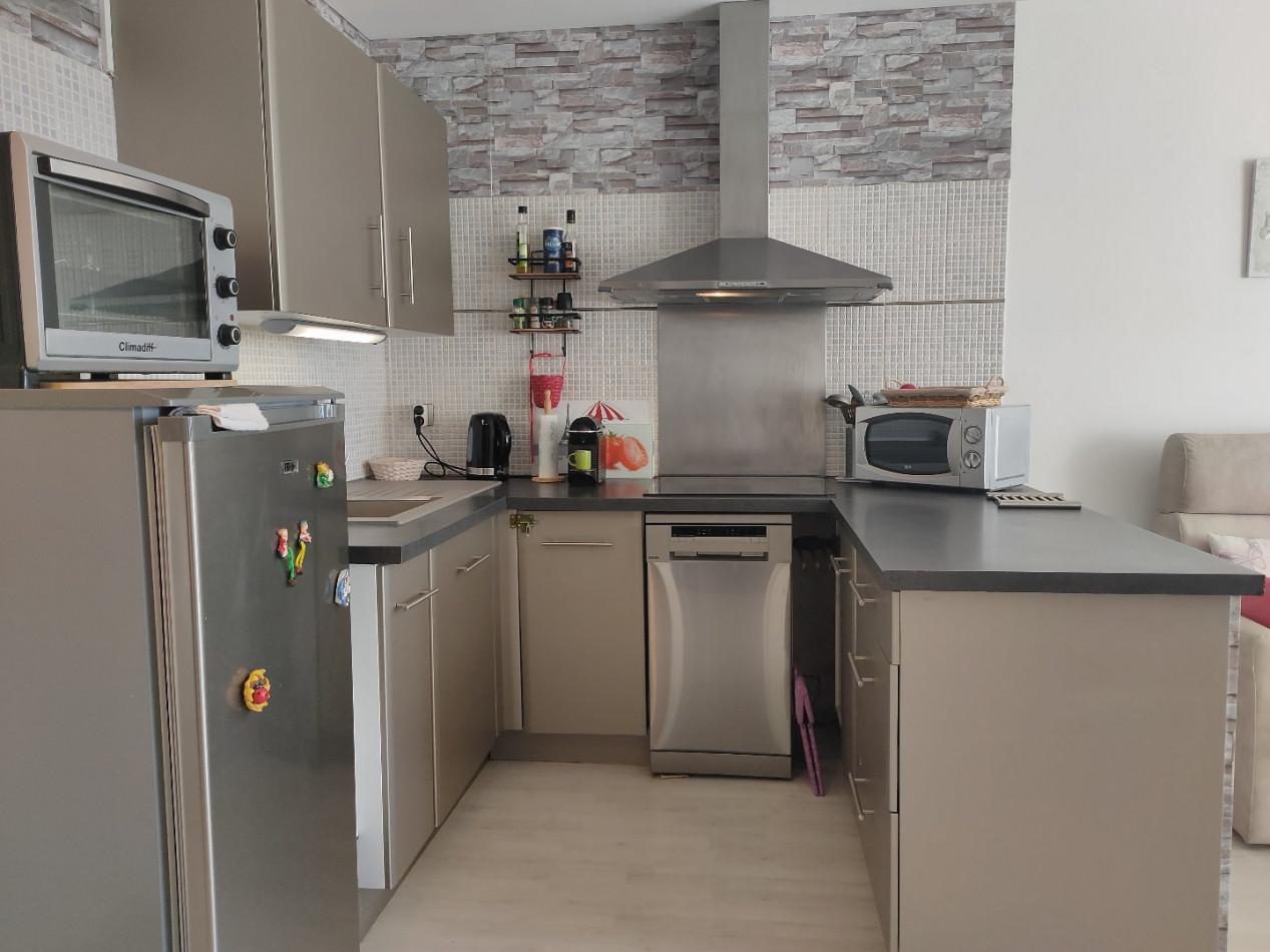 A vendre  Le Cap D'agde   Réf 341911427 - Serna immobilier