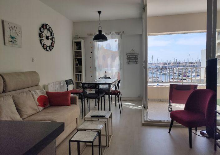 A vendre Appartement Le Cap D'agde | Réf 341911427 - Serna immobilier