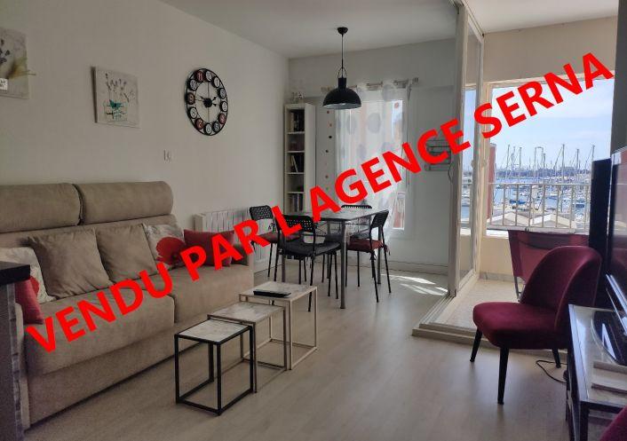 A vendre Appartement Le Cap D'agde | R�f 341911427 - Serna immobilier