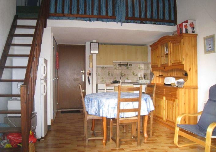 A vendre Appartement Le Cap D'agde | Réf 341911428 - Serna immobilier
