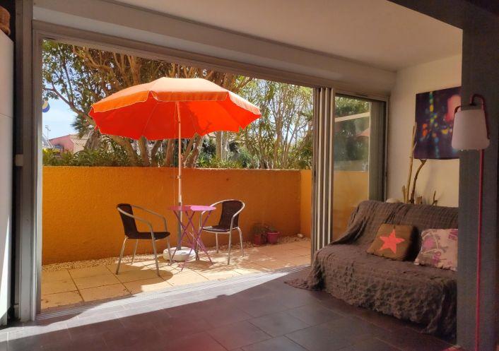 A vendre Appartement Le Cap D'agde | Réf 341911429 - Serna immobilier