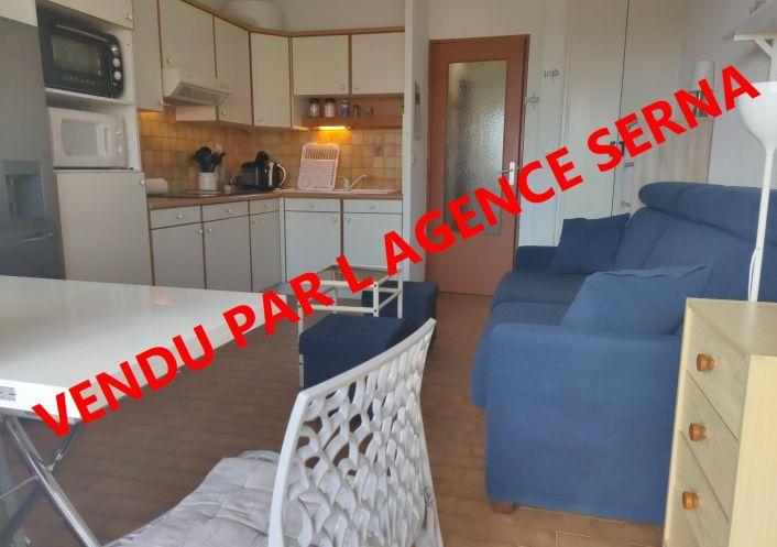 A vendre Appartement Le Cap D'agde | R�f 341911430 - Serna immobilier