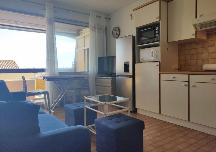 A vendre Appartement Le Cap D'agde | Réf 341911430 - Serna immobilier