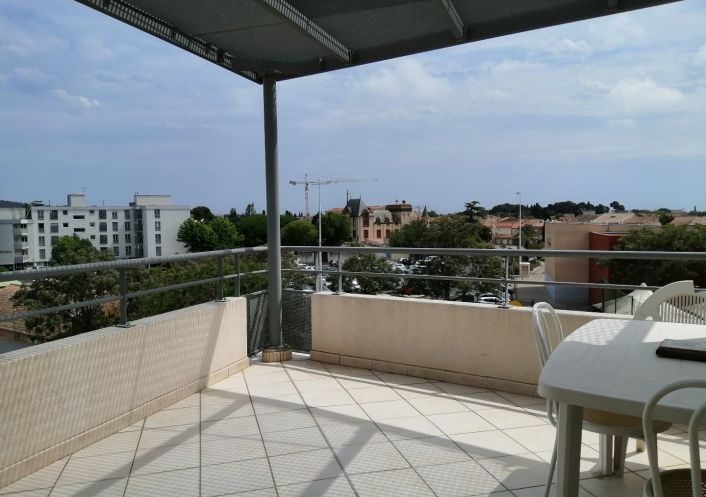 A vendre Appartement Agde   Réf 341911431 - Serna immobilier