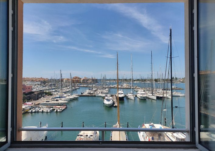 A vendre Appartement Le Cap D'agde | R�f 341911433 - Serna immobilier