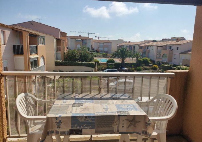 A vendre Appartement Le Cap D'agde | R�f 341911434 - Serna immobilier