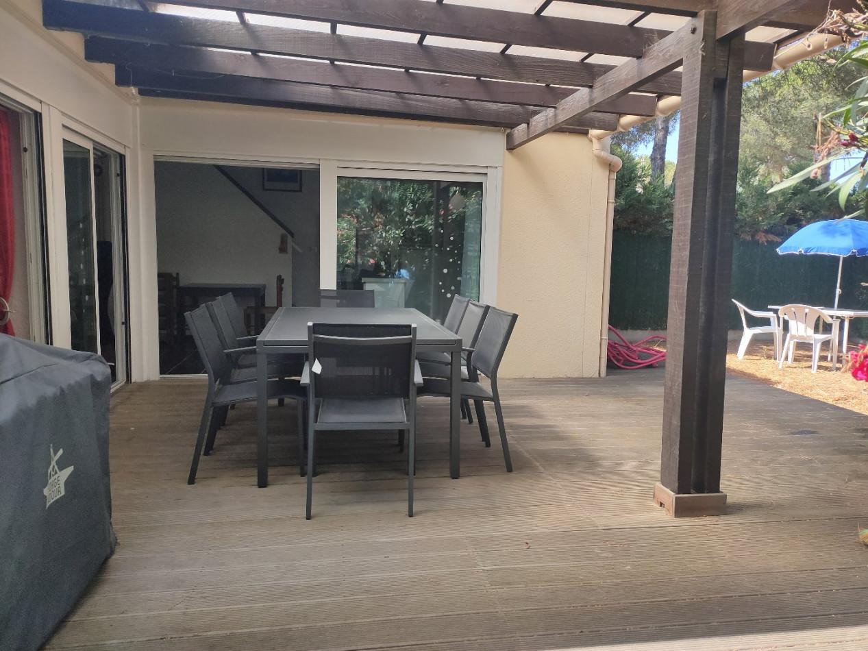 A vendre  Le Cap D'agde   Réf 341911435 - Serna immobilier