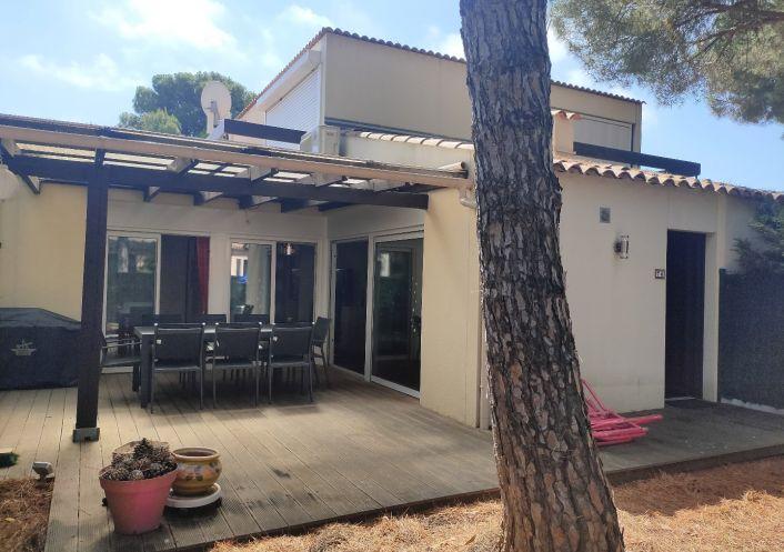 A vendre Villa Le Cap D'agde | R�f 341911435 - Serna immobilier
