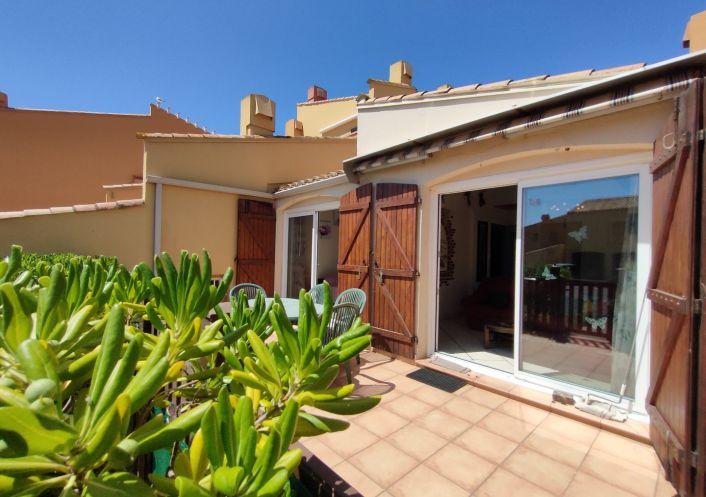 A vendre Appartement Le Cap D'agde | R�f 341911436 - Serna immobilier