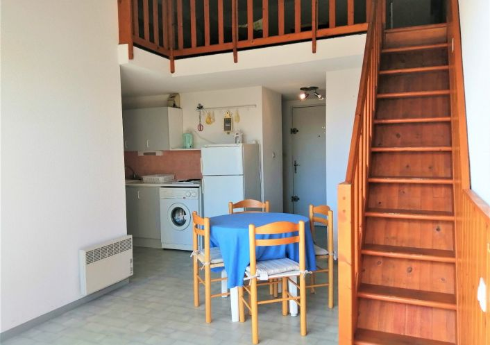 A vendre Appartement Le Cap D'agde | R�f 341911437 - Serna immobilier