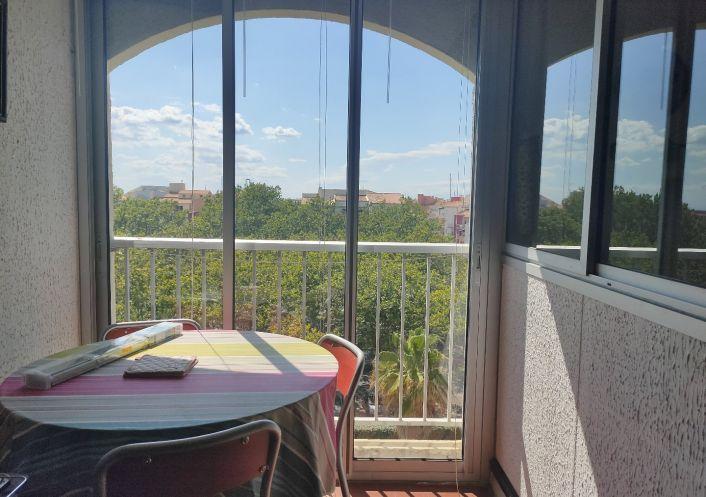 A vendre Appartement Le Cap D'agde | R�f 341911438 - Serna immobilier